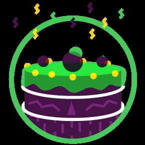 Cumpleaños en el Valle de Machucón
