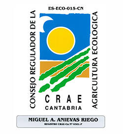 Consejo Regulador de la Agricultura Ecológica de Cantabria