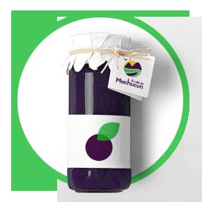 Venta de productos 100% ecológicos en el Valle de Machucón